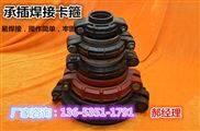 青海省柔性橡胶接头管道厂家