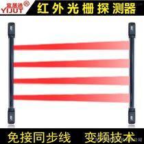 红外光栅探测器