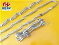 ADSS光缆专用耐张线夹 预绞式耐张金具