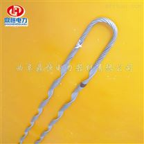 ADSS耐张金具预绞式单层丝耐张线夹性能优点
