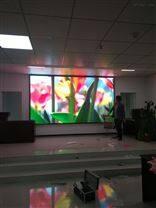 会议厅室内电子显示屏