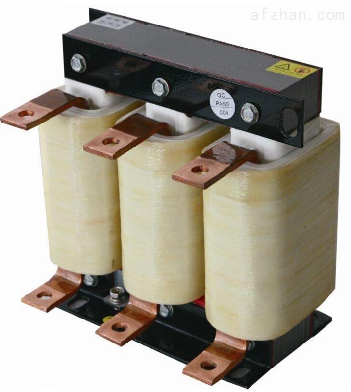 安科瑞 进线电抗器 减少电流谐波失真