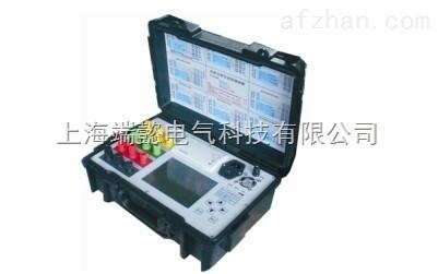 HV-VA型变压器综合参数测试仪