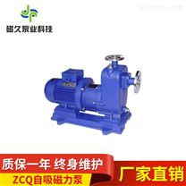 ZCQ型强酸碱化工磁力泵