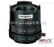 H1214FICS-3深圳市Computar鏡頭代理