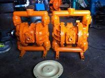 内蒙包头 煤矿用风动潜水泵多少钱  生产厂家