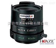 日本Computar鏡頭T0812FICS-3