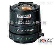 廣州市Computar鏡頭T2314FICS-3