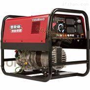 双缸风冷300A汽油发电焊机