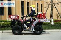 四輪摩托消防車廠家價格