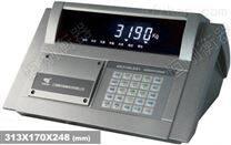 DS1耀华称重仪表,带打印称重控显仪表