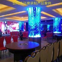 酒店LED顯示屏酒店led電子全彩屏