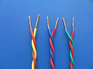 KFF氟塑料电缆