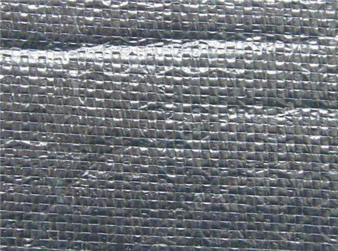 兴化市大气泡双面铝箔气泡膜保温效果