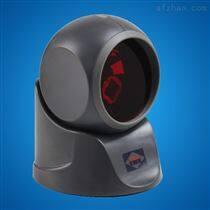 超市商场收银扫码机条码扫描器速多功能