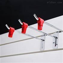 手机配件防盗挂钩锁扣小红头锁
