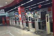 焦作超市防盜器集成門禁系統防盜支架安裝