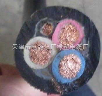 MY3*95+1*50矿用橡套电缆