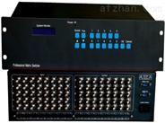专业RGB系列矩阵信号切换器