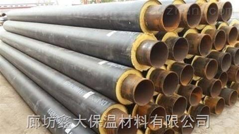 聚氨酯供水保温管企业标杆