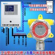 固定式三氧化硫气体报警器,智能监测