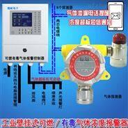 固定式液氨报警器,无线监测