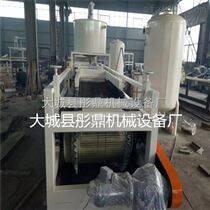 阻燃硅质聚苯板设备报价