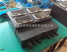FXMD-防腐防尘防水三防配电箱