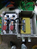 油墨设备防爆操作柱、防爆控制操作箱