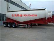 提供粉粒物料罐车具有优势的厂家批发价