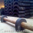 水管木托  防腐管道木托用途