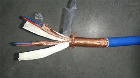 MKVVP2矿用控制电缆规格厂家