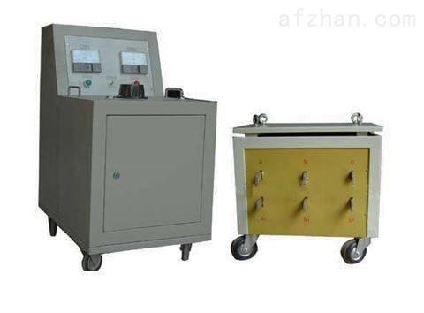 500A单相温升试验装置价格