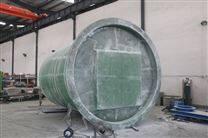 室外地埋式一体化泵站 德诺尔生产厂家