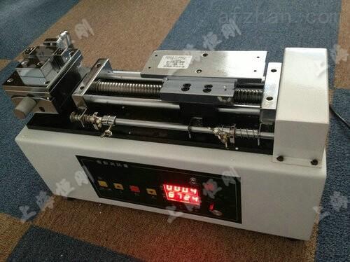 电动卧式测试台SGDW-500上海厂家