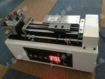 卧式电动拉力机1-1000N国产生产商