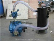 黑龙江3吨吸粪车抽分泵哪里有厂家
