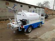 新能源純電動節能環保型電動四輪灑水車排名