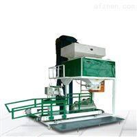 螺旋茶叶定量包装机