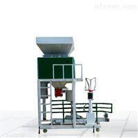 螺旋式玉米定量包装机/颗粒专用包装定量秤