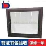 深圳龙电 铝合金-不锈钢-钢制 防爆窗