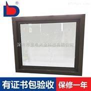 锅炉房防爆窗定制 特种门窗厂家 有检验报告