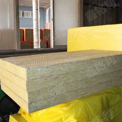 优质防水岩棉板厂家密度价格