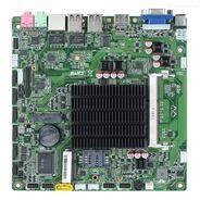 深圳工业监控监测6层PCB主机板SBC-ITXJ1900