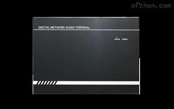 SV-7003壁挂式太阳集团广播终端 校园ip公共广播系统