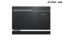 SV-7003壁掛式網絡廣播終端 校園ip公共廣播系統