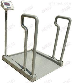 200kg医院专用电子轮椅秤供应
