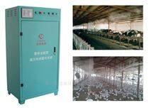 养殖喷雾除臭加湿器 鸡舍专用加湿设备