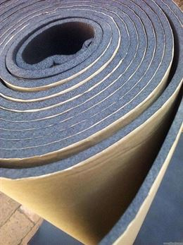 空调橡塑保温管生产价格