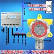独立式可燃气体探测器,可燃气体探测仪可以探测哪些气体成分